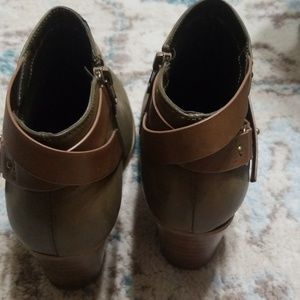 Soda Shoes - Booties